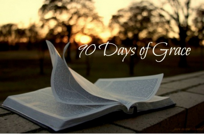 TUJ Post - 90 Days of Grace