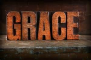 Way #3 – The Grace of God
