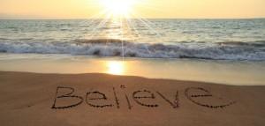 Way #8 – Believe God