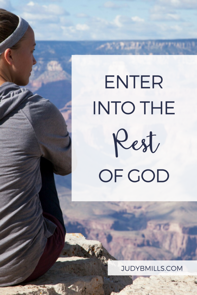 Enter into the rest of God. Bible study lessons from the books of Matthew, 2 Corinthians, and Isaiah. 52 Ways to Glorify God