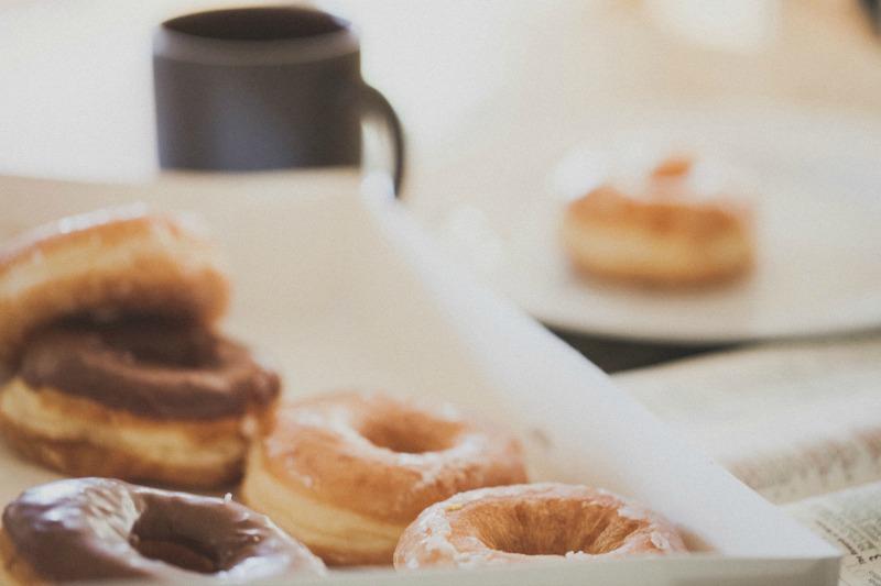 Coffee&donuts (800)
