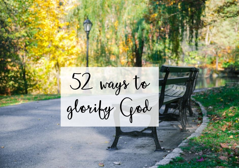 52-ways-to-glorify-god